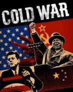 Afbeeldingsresultaat voor koude oorlog